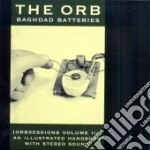 BAGHDAD BATTERIES: ORBSESSIONS VOL 3      cd musicale di ORB