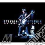 NEW YORK'S A GO GO                        cd musicale di SYLVAIN SYLVAIN