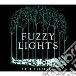 Twin feathers cd musicale di Lights Fuzzy