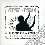 The blood of the poet cd musicale di Steven Severin