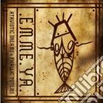 Atavistic dreams cd musicale di Ya Emme