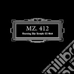 Burning the temple of god cd musicale di MZ.412