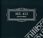 Infernal affairs cd musicale di MZ. 412