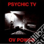 Ov power cd musicale di Tv Psychic