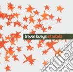 Intastella cd musicale di Trevor Loveys