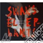 Manuel Tur - Swans Reflecting Elephants cd musicale di Manuel Tur