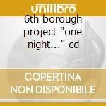 6th borough project