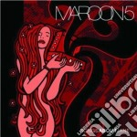 SONGS ABOUT JANE cd musicale di MAROON 5