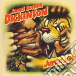 JUNGLE JIM cd musicale di DICKINSON JAMES LUTHER