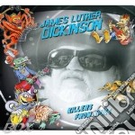 James Luther Dickinson - Killers From Space cd musicale di JAMES LUTHER DICKINS