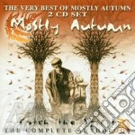 Catch the spirit cd musicale di Autumn Mostly