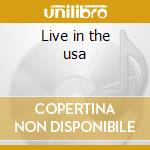 Live in the usa cd musicale di Autumn Mostly
