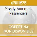 Passengers cd musicale
