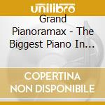 Biggest pianoin town cd musicale
