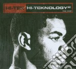 HI TEKNOLOGY VOL 2 cd musicale di HI TEK