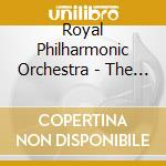 Royal Philharmonic Orchestra - The Royal Philharmonic Orchestra Plays The Movies 2 cd musicale di Royal philharmonic orchestra