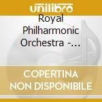 Plays the movies 3 cd musicale di Royal philharmonic orchestra