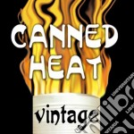VINTAGE cd musicale di CANNED HEAT