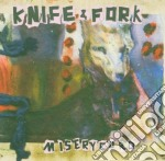 Knife & Fork - Miserychord cd musicale di Knife & fork