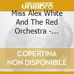SPACE & TIME                              cd musicale di WHITE MISS ALEX