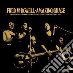 (LP VINILE) Amazing grace lp vinile di Fred Mcdowell