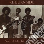 (LP VINILE) Sound machine groove lp vinile di R.l. Burnside