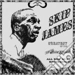 (LP VINILE) Greatest of the delta blues singers lp vinile di Skip James