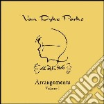 Arrangements vol.1 cd musicale di Van dyke Parks