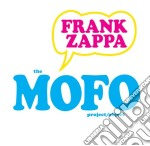 MOFO PROJECTS cd musicale di ZAPPA FRANK