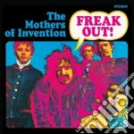 Freak out! cd musicale di Frank Zappa