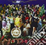 We're only in it for the cd musicale di Frank Zappa