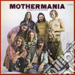Mothermania cd musicale di Frank Zappa