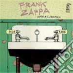 Waka/jawaka cd musicale di Frank Zappa