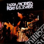 Frank Zappa - Roxy & Elsewhere cd musicale di Frank Zappa