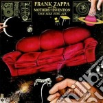 One size fits all cd musicale di Frank Zappa
