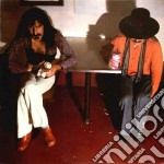 Frank Zappa - Bongo Fury cd musicale di Frank Zappa