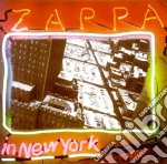 Zappa in new york cd musicale di Frank Zappa
