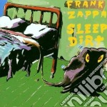 Sleep dirt cd musicale di Frank Zappa