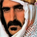 Frank Zappa - Sheik Yerbouti cd musicale di Frank Zappa
