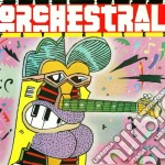 Orchestral favorites cd musicale di Frank Zappa