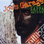 Joe's garage 1/2/3 cd musicale di Frank Zappa