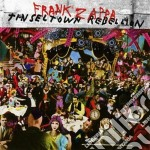 Tinseltown rebellion cd musicale di Frank Zappa