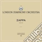 London symphony orchestra cd musicale di Frank Zappa