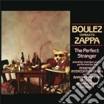 The perfect stranger cd musicale di Frank Zappa