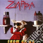Them or us cd musicale di Frank Zappa