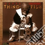 Thing-fish cd musicale di Frank Zappa