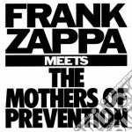 Meet's the mothers of prev cd musicale di Frank Zappa