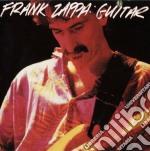 Guitar cd musicale di Frank Zappa