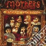 Ahead of their time cd musicale di Frank Zappa