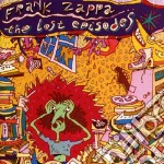 The lost episodes cd musicale di Frank Zappa